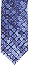"Joe by Joseph Abboud Men's Silk Tie 58.5"" X 3.75"" Multi-Color Geometric"
