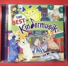 The best of kindermusik 16 songs the best of the best 2003 Acceptable Conditions
