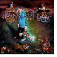 Korn - The Serenity of Suffering - New CD Album