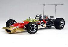 Exoto 1968 Lotus-Ford 49B / Mario Andretti / Pole Position / 1:18 / #GPC97006