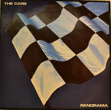 "THE CARS - PANORAMA  12""  LP (U83)"