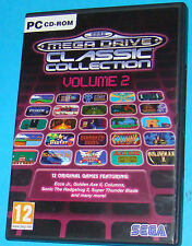 Mega Drive Classic Collection Volume 2 - PC
