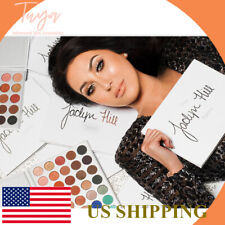 US SHIP JACLYN HILL X MORPHE BRUSHES EYE SHADOW PALETTE  100% AUTHENTIC WARRANTY