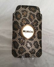 MIMCO iPhone 5 Mesh Case/Cover/Sleeve