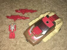 Vintage G1 Transformers Chromedome Headmaster Stylor 100% Complete 1987