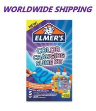Elmer's Color Changing Slime Kit Worldwide Shipping