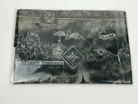 New Resident Evil VIII 8 Village Collectors Edition Reversible Cloth Map ONLY