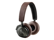 B&O PLAY by Bang & Olufsen Beoplay H8 Wireless On-Ear Headphones GRAY HAZEL
