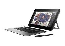 "HP 14"" ZBook X2 G4 Detachable Workstation 512gb SSD 3JY49UT#ABA"
