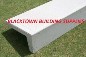 Concrete Step and Riser 1220mm Tread - Blacktown Building Supplies
