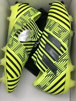 ADIDAS NEMEZIZ MESSI 17+ 360 AGILITY FG SOCCER CLEATS MEN'S BB3678 Men Size 11