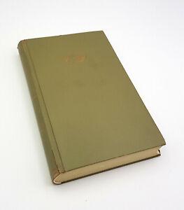 Charles Dickens - David Copperfield - Winkler - Leder - Dünndruck 1955 EA