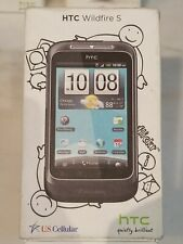 HTC Wildfire s ADR6230 3G Android Smartphone US Cellular  Bundle  (Refurb)