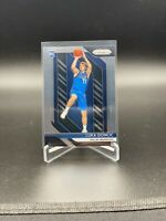 2018-2019 Luka Doncic Panini Prizm Rookie RC Base Card #280