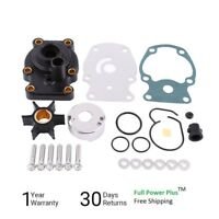 Evinrude Johnson OMC New OEM Water Pump Impeller Repair Kit 393630, 0393630 Repl