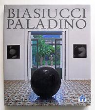 Mimmo Paladino Antonio Biasiucci La casa madre 2012 Foto e sculture Ottimo
