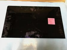 """iMac Retina 27"""" 5K A1419 IPS Display Screen Panel LM270QQ1(SD)(A2) CRACKED As Is"""
