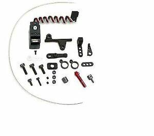 Venom Remote Diff Lock Kit with Servo - Creeper & Safari RC Rock Crawlers 8347