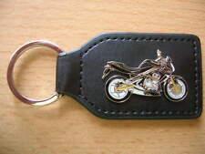 Schlüsselanhänger Kawasaki ER-6N / ER6N schwarz black Motorrad 0995 Motorbike