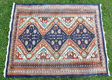tapis persan 160 x 125 cm  (7)