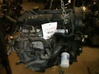 ENGINE 2.0L VIN 3 8TH DIGIT DOHC FROM 5/3/99 FITS 99 ESCORT 95738