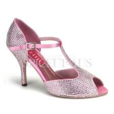 Open Toe Medium (B, M) Women's 6 US Shoe