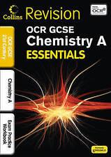 OCR 21st Century Chemistry A: Exam Practice Workbook (Collins Gcse Essentials),