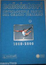 CALCIATORI=ENCICLOPEDIA PANINI DEL CALCIO ITALIANO=1980/85=LE RACCOLTE PANINI