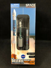 "Dragon Wings Delta II Rocket ""Shark's Mouth"" w/Launch Pad 1:400 Scale 56334 NIB"