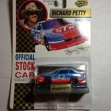 1/64 SCALE , ROAD CHAMPS, #43 RICHARD PETTY , 1992