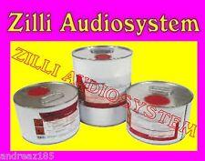 AZ AUDIOCOMP Eporesin + Epoakt Resina epossidica 4 + 1,2 litri By AUDISON NUOVI