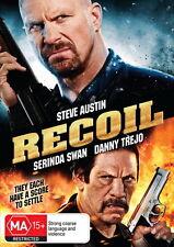 Recoil - Action / Crime / Thriller  - NEW DVD