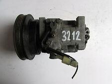 3212) Mazda 323 BJ 626 GF GW Premacy CP Klimakompressor C100-61-K00