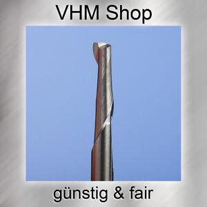 10 Stück NEUE 1 Schneiden VHM Fräser, HM Schaftfräser Durchmesser 0,8mm
