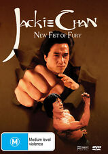 New Fists of Fury (1976) * Jackie Chan *