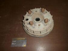 98 99 00 Honda TRX450ES Foreman 450 ES Front Wheel Rim Stud Hub Brake Drum Asm