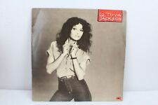 LaToya Jackson Self-Titled Vintage Vinyl Record 1980 LP PD-1-6291