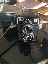 Camera LUBITEL- 166 Universal LOMO Russian TLR camera Medium USSR Vintage