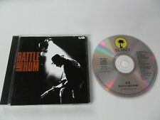 U2 - Rattle And Hum  (CD 1988) France Pressing