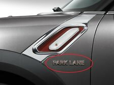 MINI Genuine Countryman R60 Emblem Badge Sticker Park Lane 9813703