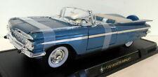Voitures, camions et fourgons miniatures Road Signature pour Chevrolet
