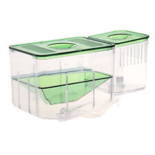 Aquarium Fish Tank Breeding Breeder Baby/Fry/Newborn Isolation Box Hatchery