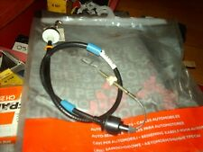 QH Clutch cable Vauxhall Combo Corsa Tigra 1993 - 2000
