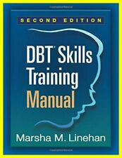 Dbt Skills Training Manual, Second Edition by Marsha M. Linehan✅ P-D-F 📕
