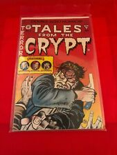Tales From the Crypt #4 Copper Age EC Comic Book 1991 NM