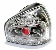 AUDI A3 8l sport Rückleuchte rechts Rear RIGHT TAIL LIGHT rear LAMP Heckleuchte