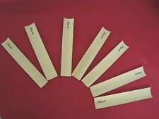 PRESTINI  BASSOON  CANE GOUGED- imported France - LOT of 50
