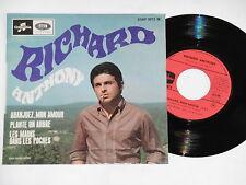 """RICHARD ANTHONY -Aranjuez, Mon Amour- 7"""" 45"""