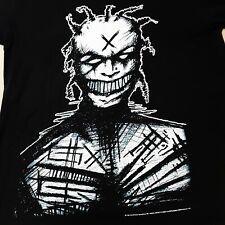Vintage Rob Zombie/White Zombie Extra Large T-Shirt - Freakazoid Heaven 1995 XL