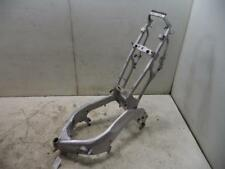 06 Yamaha YZF600R YZF600 YZF 600 600R FRAME CHASSIS
